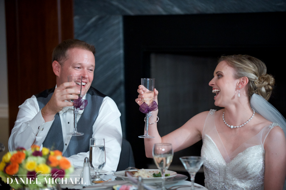 Wedding Reception Photographers Cincinnati