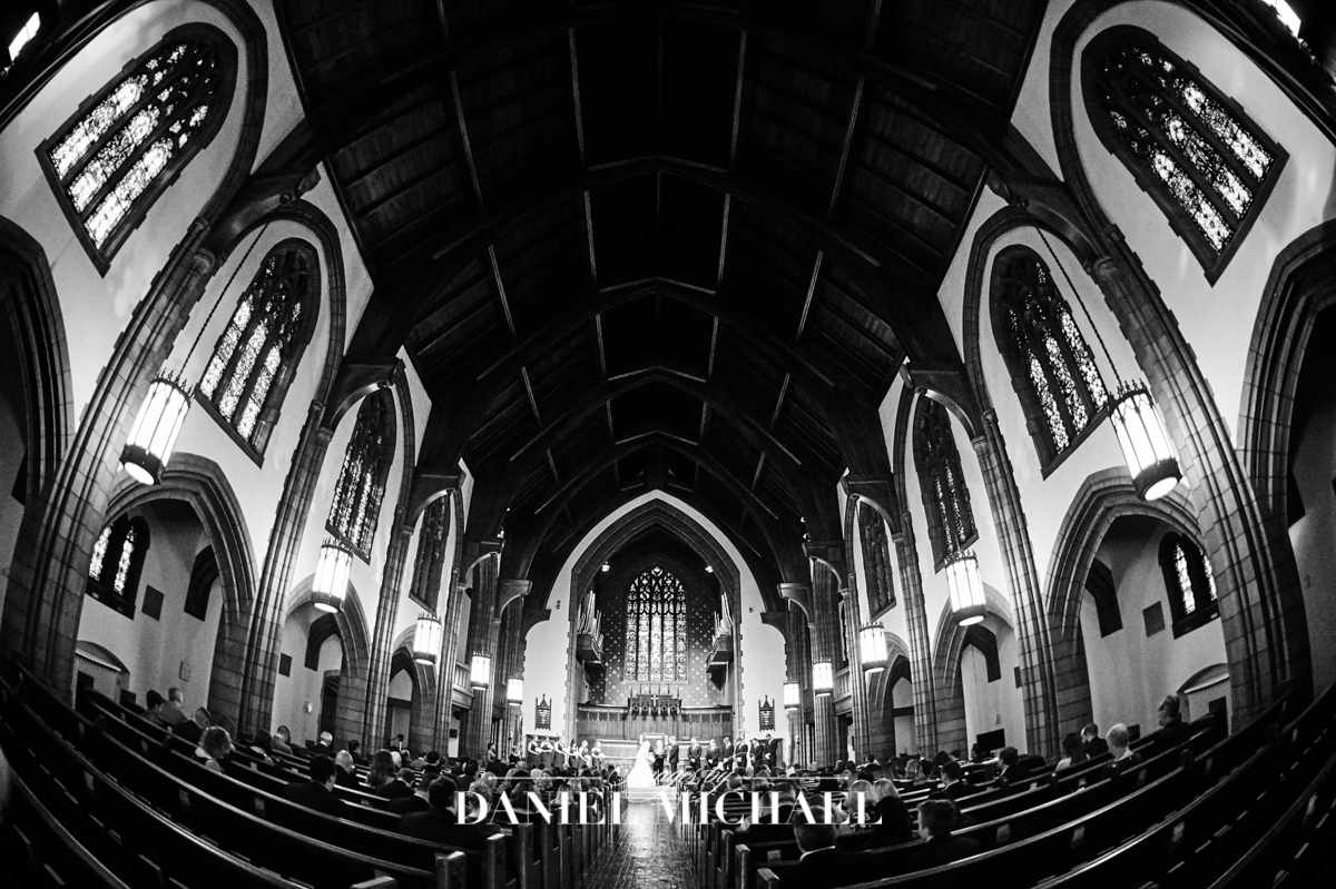 Tabernacle Presbyterian Wedding Photographer