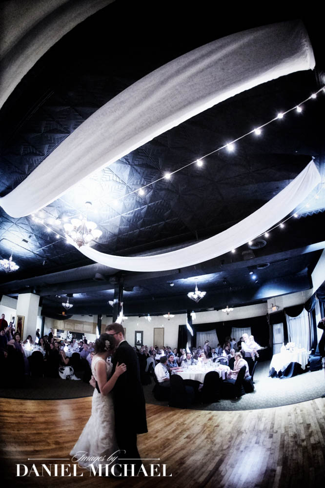 Madison Wedding Reception Photos
