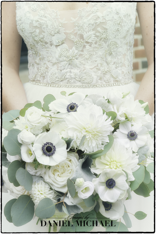 Sherwood Wedding Flowers