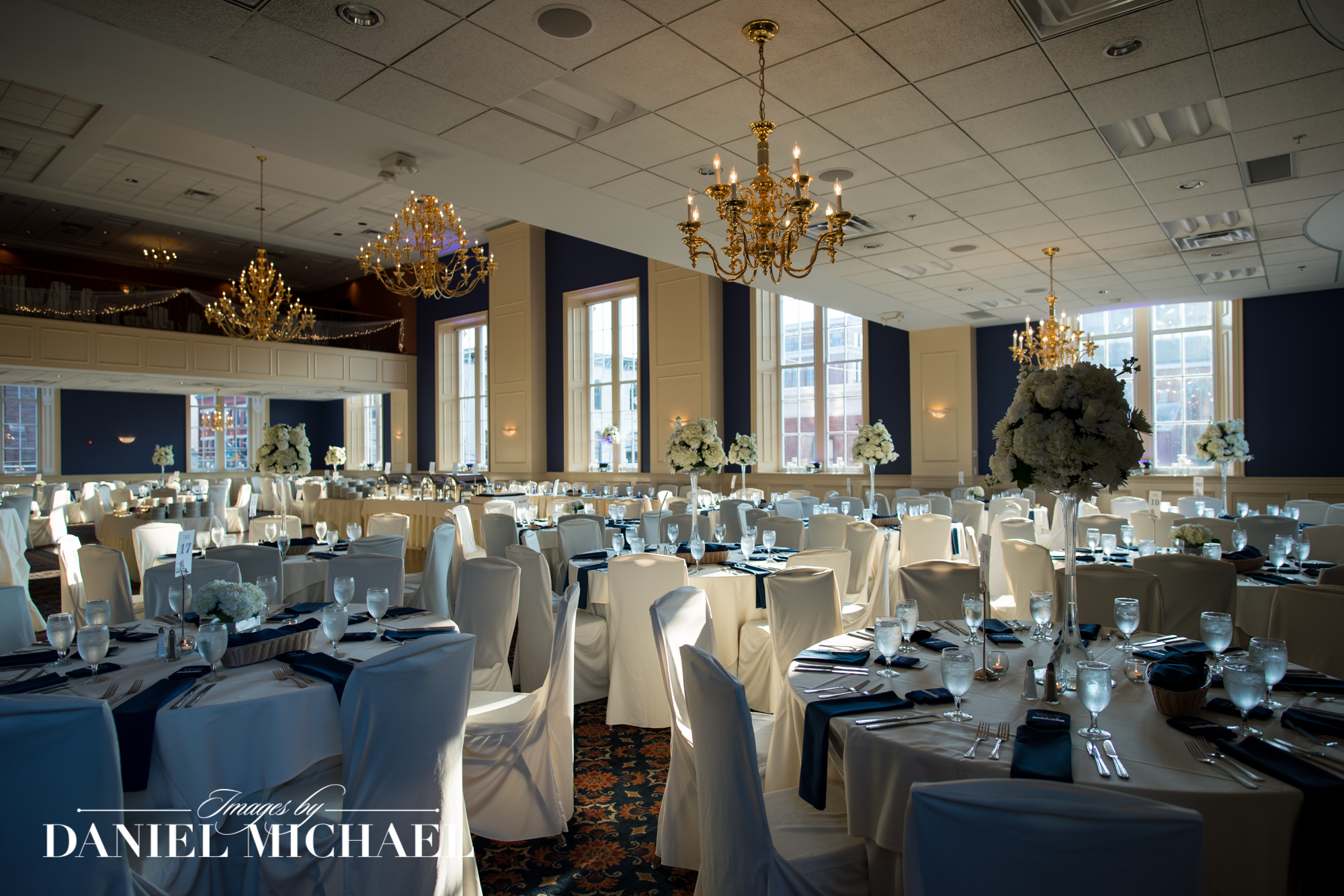 The Grand McHales Wedding Venue
