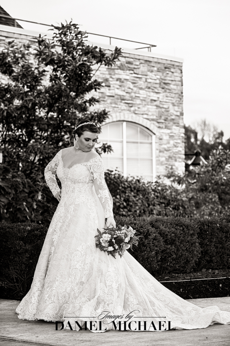 Wedding Photography at Ault Park