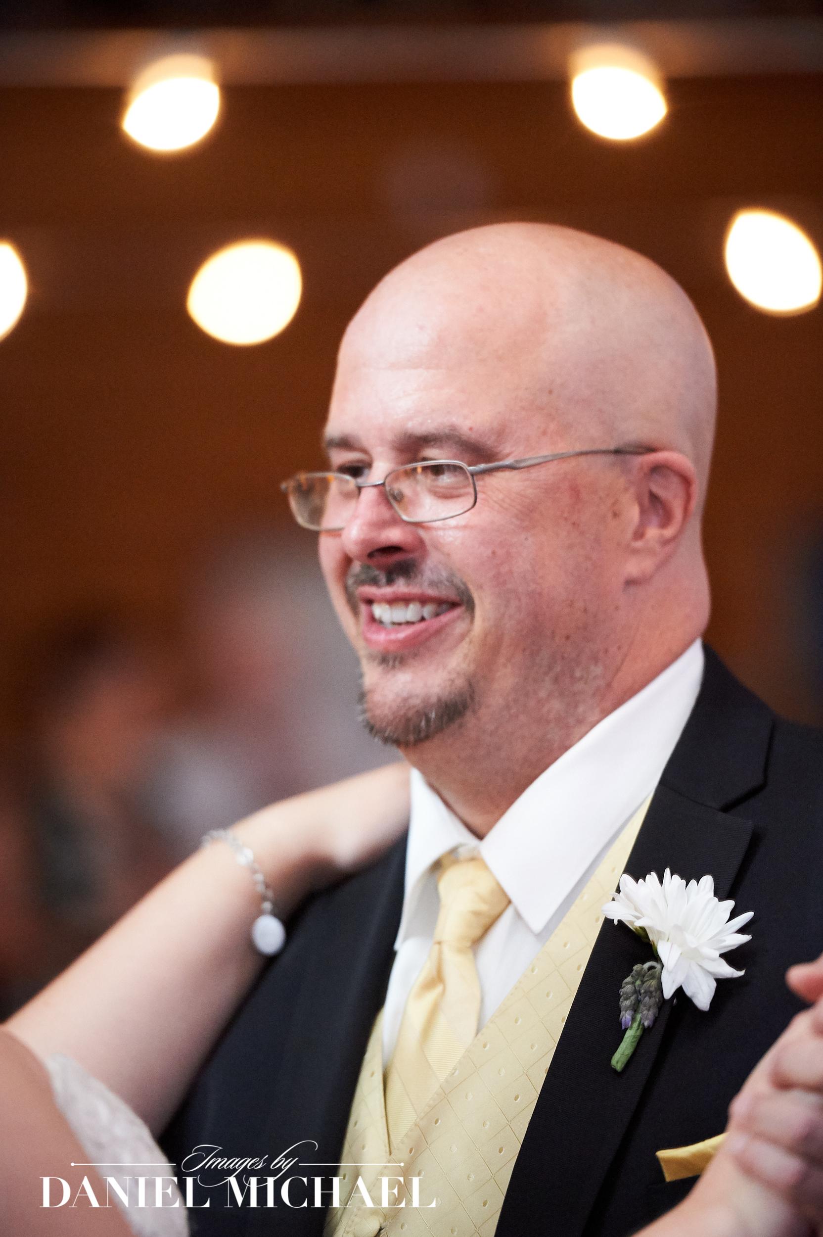 Wedding Photos at Wedding Reception