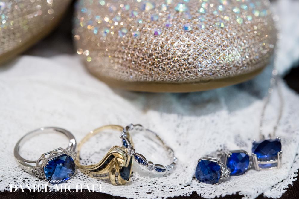 Wedding Jewelry Photography