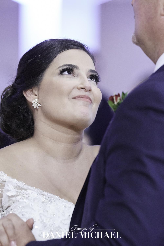 Father Daughter Wedding Photographer