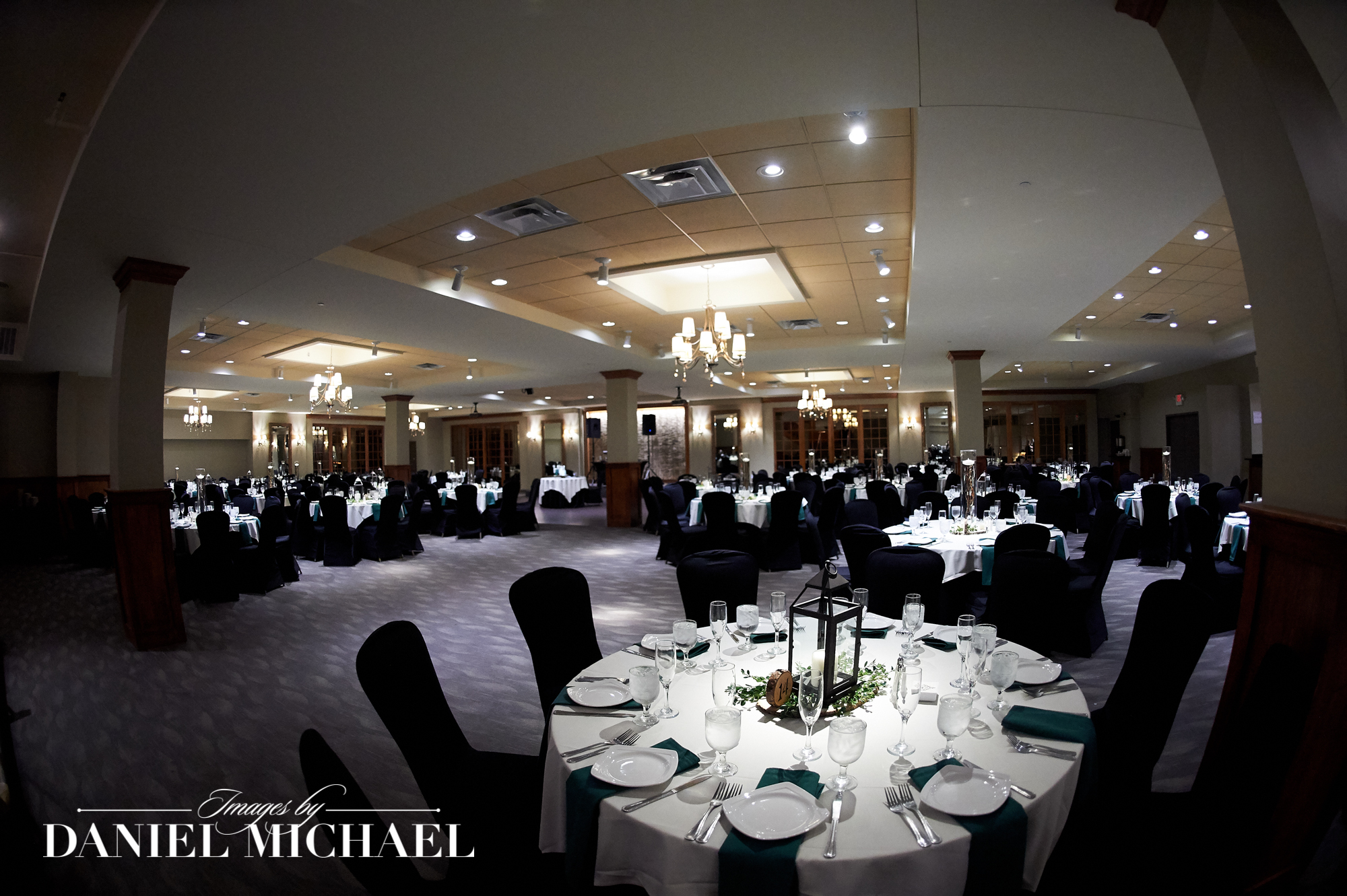 Madison Grand Ballroom Wedding