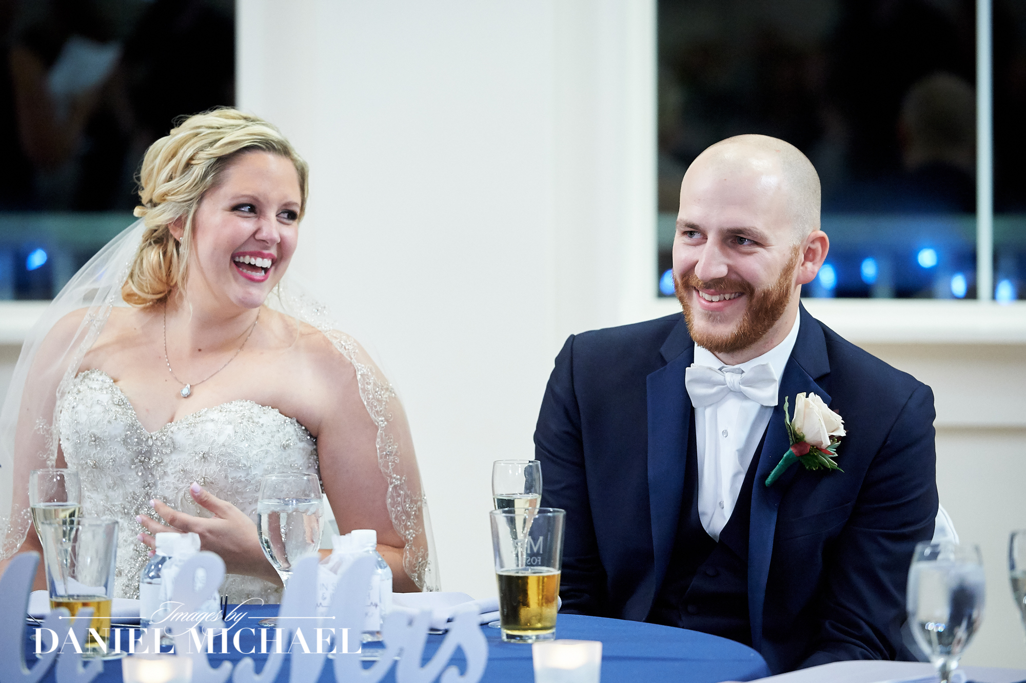 Wedding Reception Photograhpy