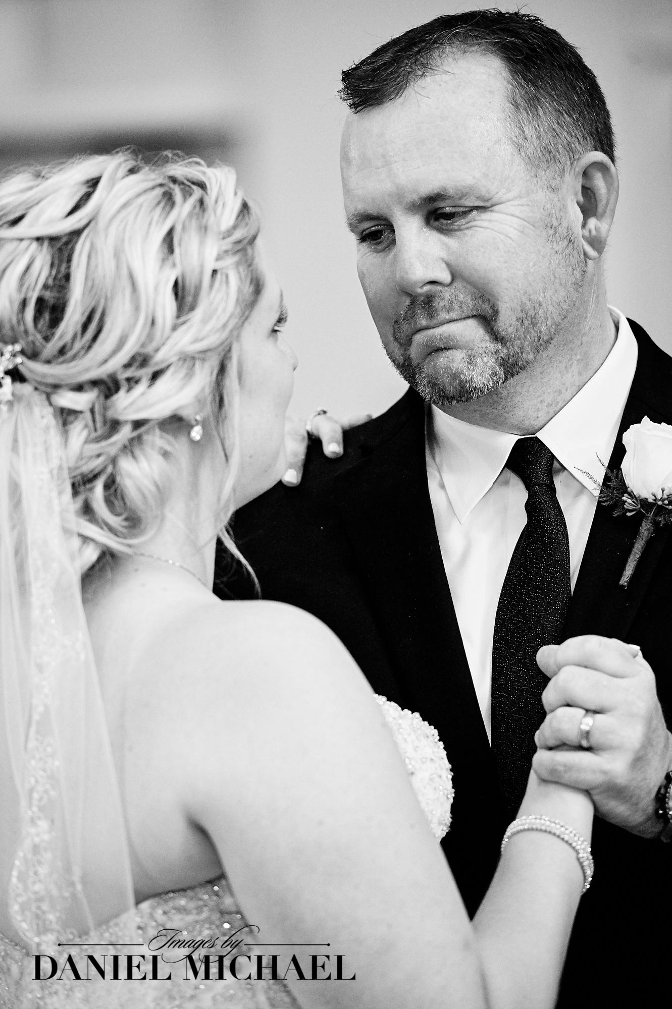 Father Dance Photographers