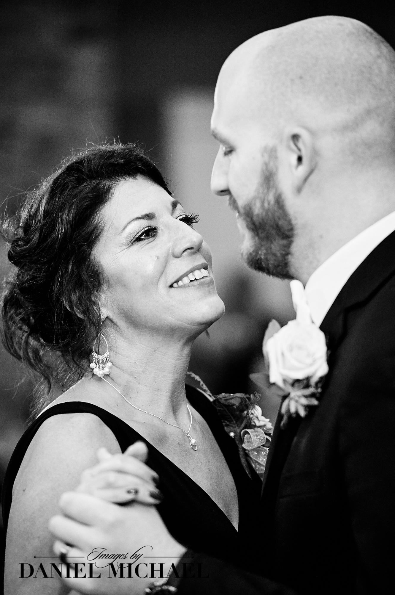 Wedding Photos Reception