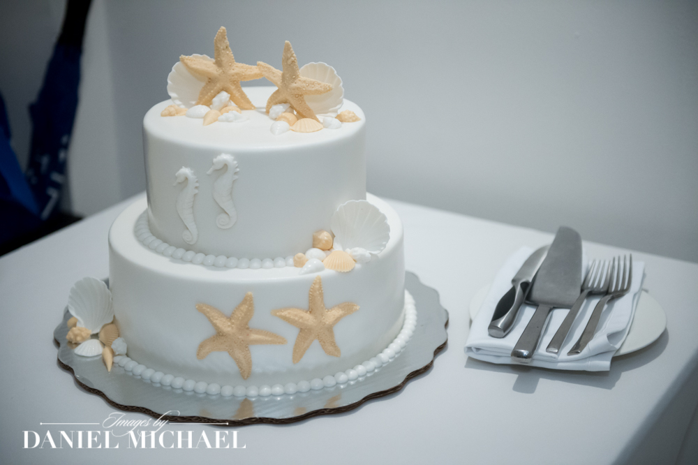 Wedding Cake Destination