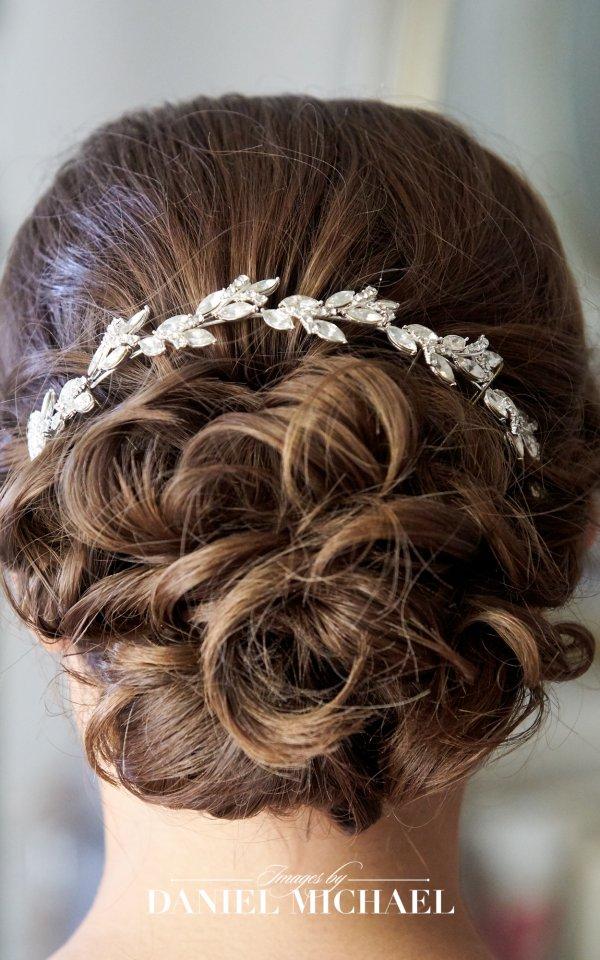 Amanda Smith Hair
