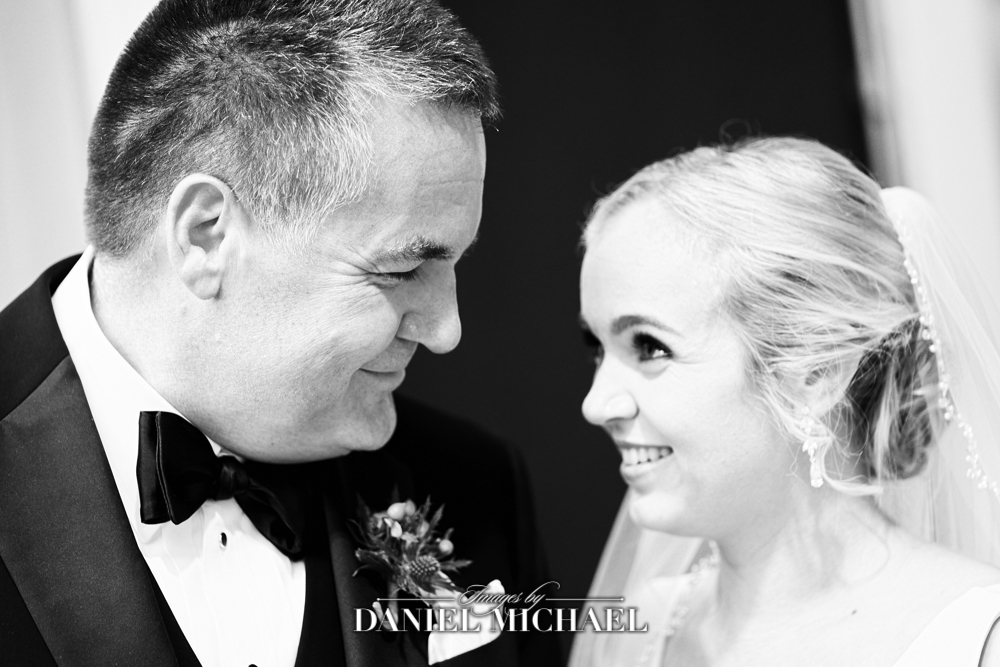 Dad and Daughter Wedding