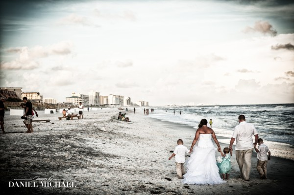 Destination Wedding Photography Destin Florida