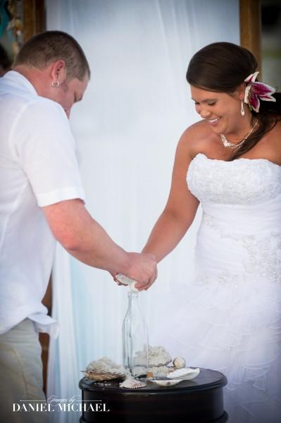 Destination Wedding Photography Sand Ceremony Destin Florda