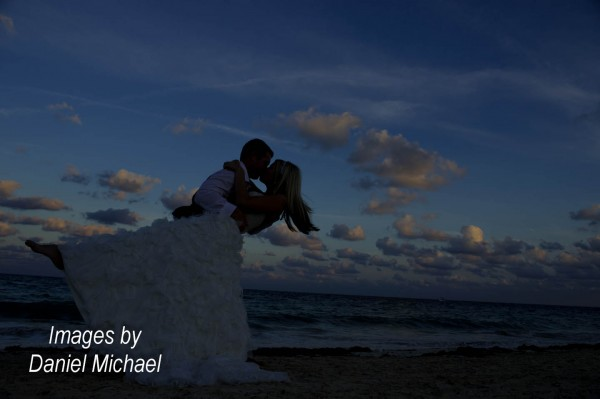 Wedding Photography Destination Cancun Mexico