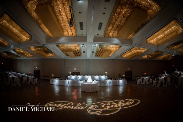 Hyatt Regency Wedding Venue Photos