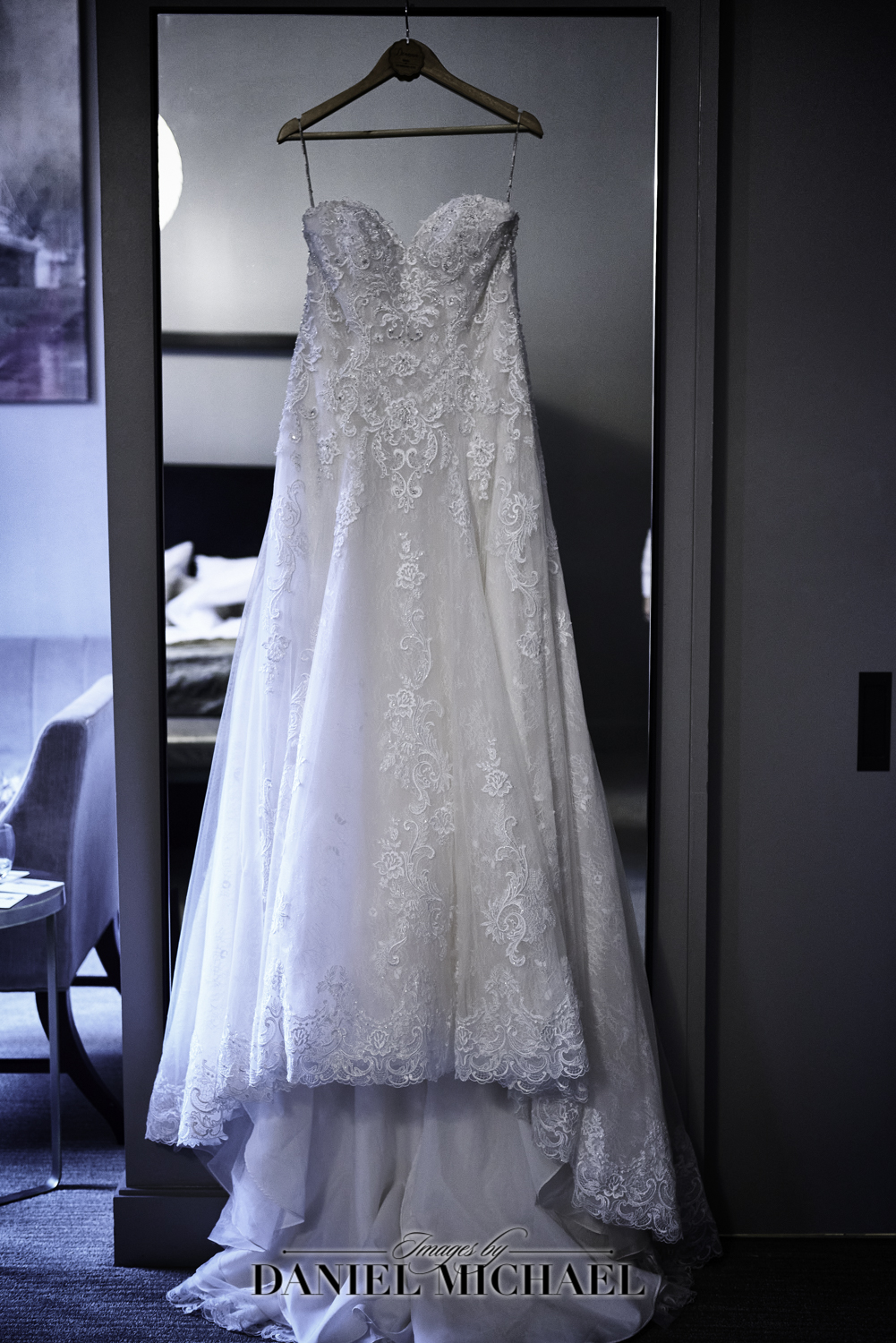 Wedding Dress Bridal And Formal