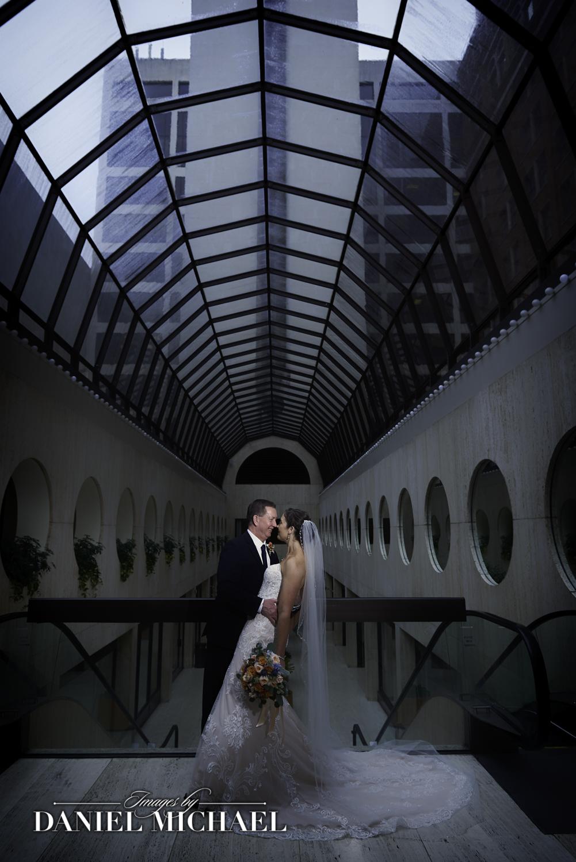 The Center Wedding Photography
