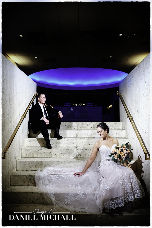 The Center Wedding Photographer