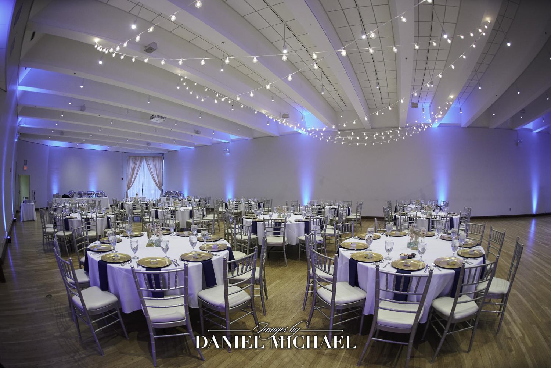 The Center Wedding Reception Venue