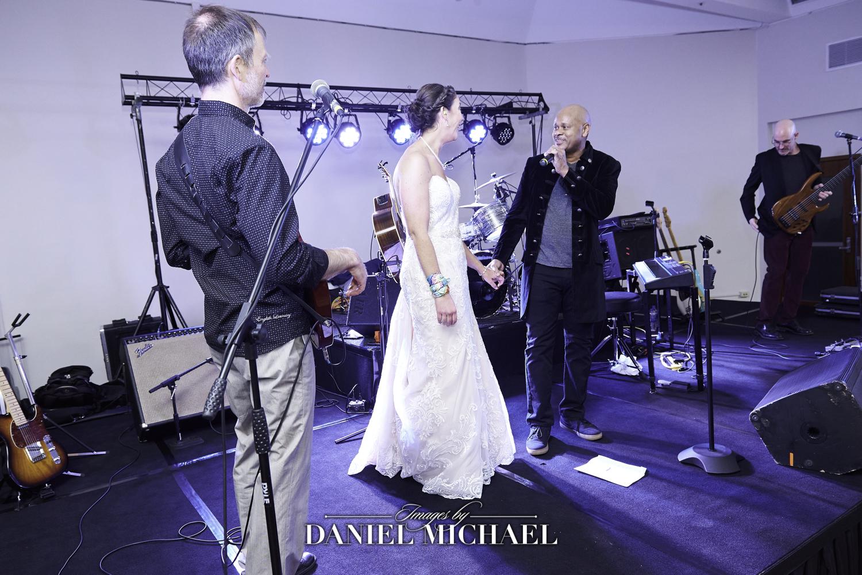 Blessid Union of Souls Wedding Band