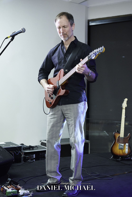 Blessid Union of Souls Guitar