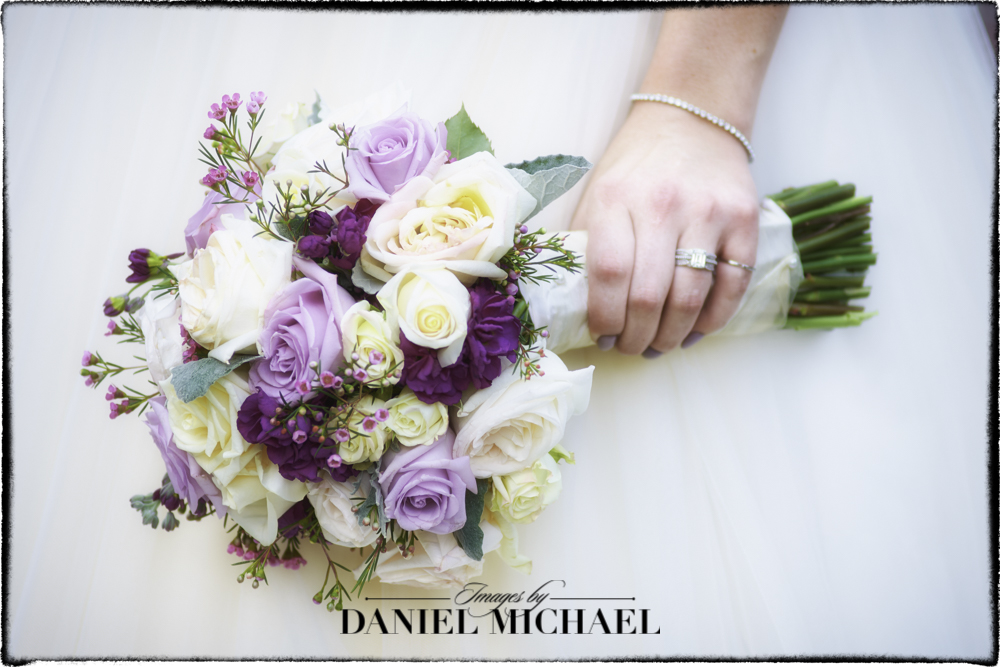 Bobbies Florals Wedding Bouquet