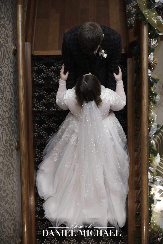 Wedding Photography Pebble Creek