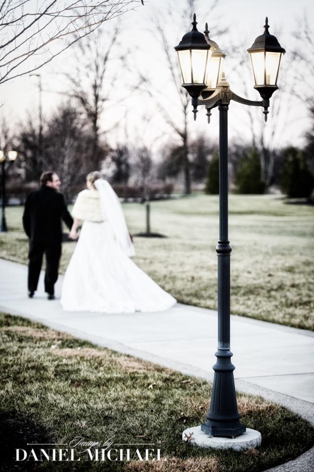 Wedding Photographers at Manor House
