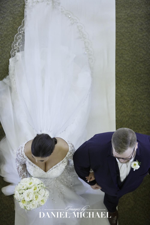 Wedding Ceremony Holy Trinity Photographer