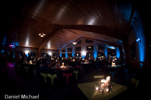 Lake Lyndsay Lodge Wedding Venue
