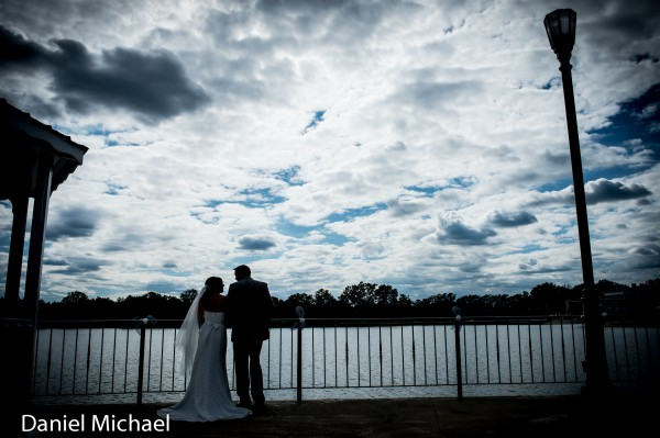 Lake Lyndsay Wedding Ceremony and Reception