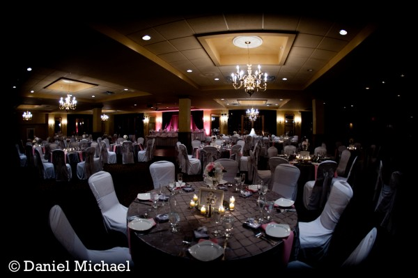 Madison Grand Ballroom Photography