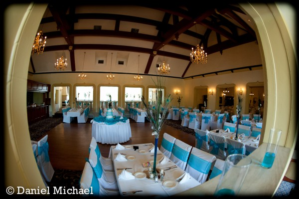 Maketewah Country Club Wedding Photos