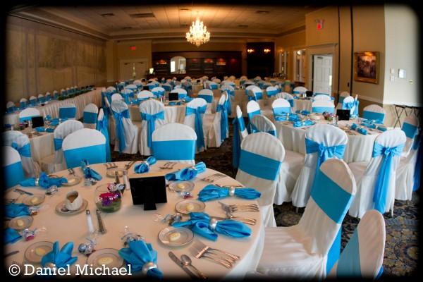 Manor House Cincinnati Weddings