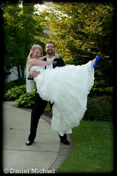 Manor House Ohio Wedding PHotography