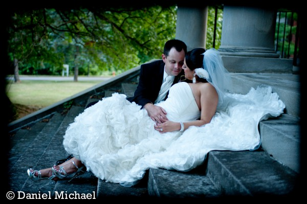 Cincinnati and Kentucky Wedding Photographers
