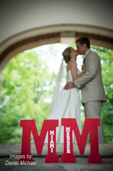 Miami Merger Wedding Photography