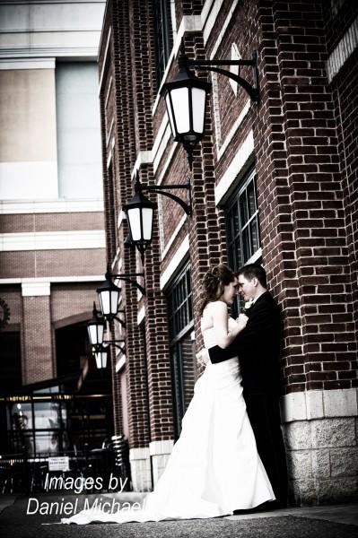 Newport Aquarium Wedding Photography