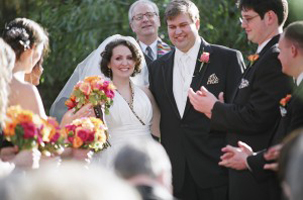 Cincinnati Zoo Wedding Photojournalism