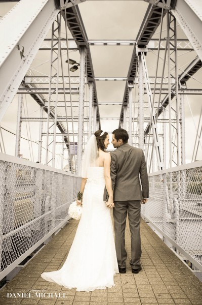 Wedding Party Photography OTR