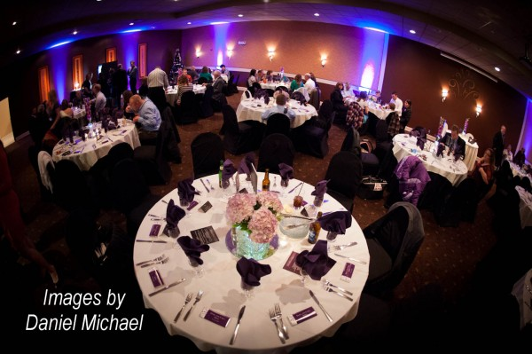Receptions Loveland Wedding Reception Venue