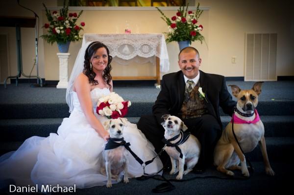 Hamersville Wedding Photography Ohio