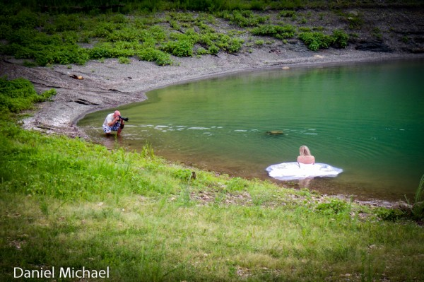 Session B Trash the Dress