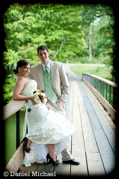 Wedding PHotographers Shaker Run