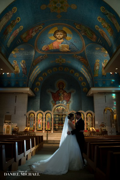 St Nicholas Wedding Photography