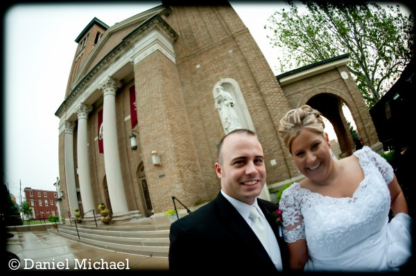 St. Martin De Tours Wedding Church