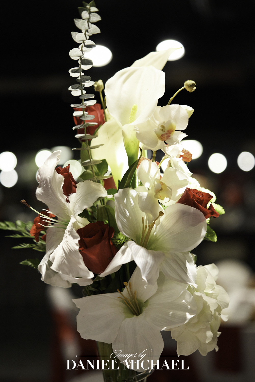 Wedding Centerpiece Flowers