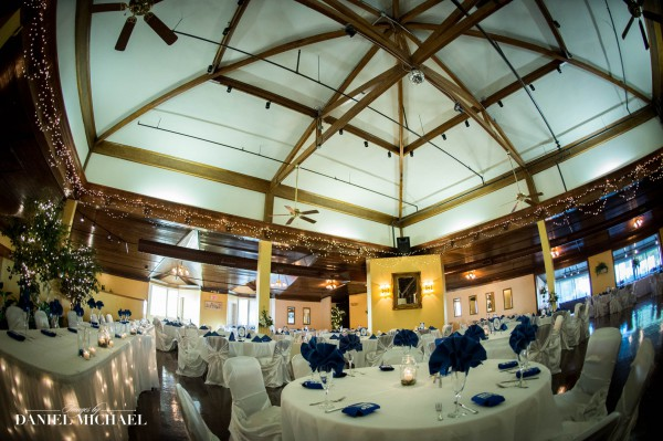 The Benchmark Wedding Venue