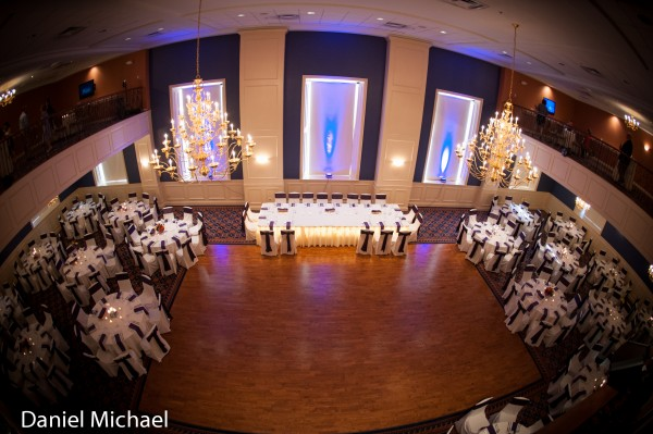 The Grand Wedding Reception Venue